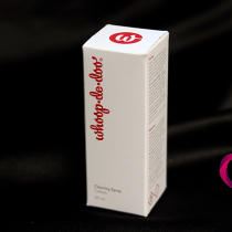 Dezinfekční gel v balení