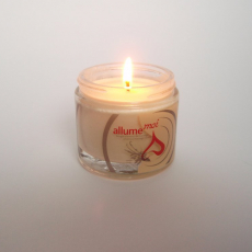 Masážní svíčka Allume Moi od Fun Factory