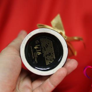 Masážní svíčka v detailu