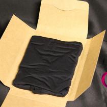 Menstruační kalhotky v balení