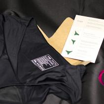 Menstruační kalhotky v detailu