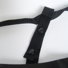 Strap-on dildo