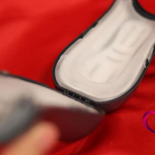 Hračka v detailu