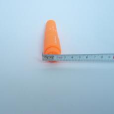 Vibrátor na klitoris - Funky Orange
