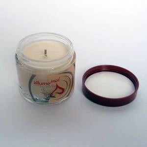 Masážní svíčka Allume Moi