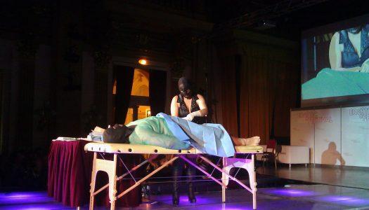 REPORTÁŽ – Erotický festival 2012 – byl vážně na omdlení?