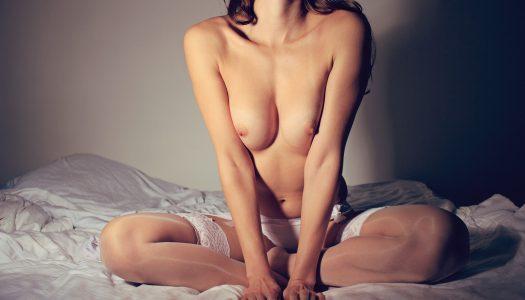 Kdo má být iniciativní v posteli? On? Ona?