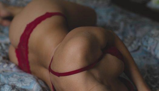 Staňte se erotickou fotografkou sebe sama = PRŮVODCE