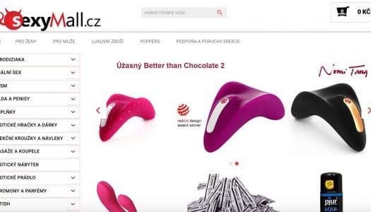RECENZE sexshopu Sexymall.cz – testy, zkušenosti, objednávka…