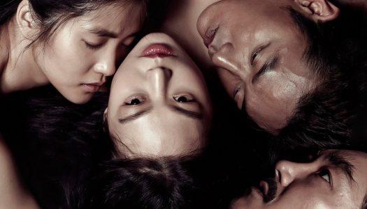 Japonsky chlípná Komorná, která krade lásku – TIP na film