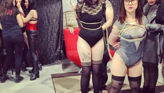 Užili jsme si erotický festival EroFest 2016? REPORTÁŽ