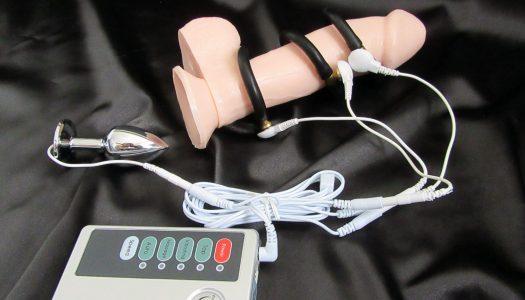 """Elektrické impulzy a tabu """"zadní"""" hrátky – RECENZE elektrosady s kolíkem"""