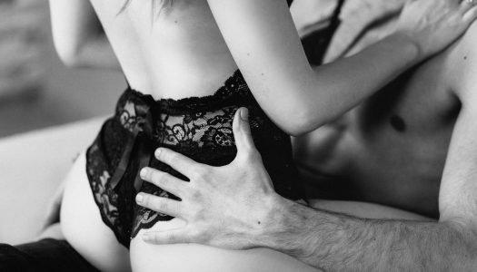 Jaké sexuální polohy si užijete na stole – 3. DÍL