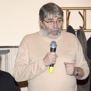 Otevřený rozhovor s sexuologem Radimem Uzlem