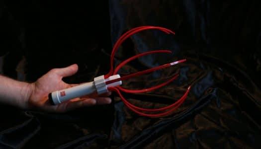 Vibrační pavouk – osminožec, kterého si klidně pusťte nejen do ložnice – RECENZE