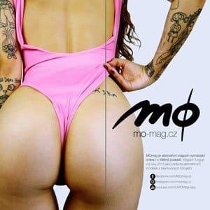 MoMag alternativní magazín - rozhovor