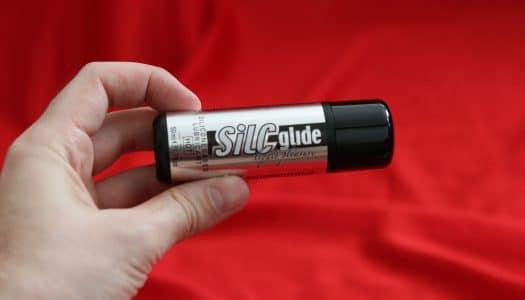 Lubrikační silikonový olej Silc glide – opravdu tak klouže? RECENZE