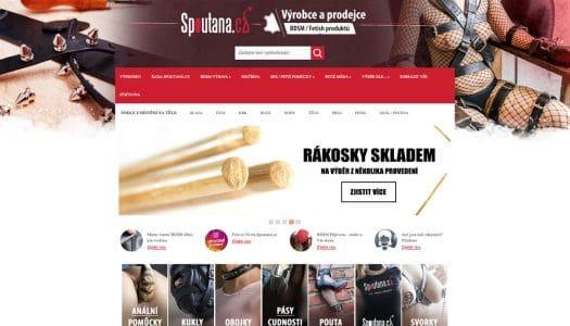 RECENZE bdsm sexshopu Spoutaná.cz – zkušenosti, nákup, sortiment, …