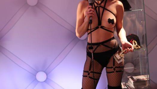 Živý REPORT z erotického festivalu VENUS Berlin 2019 – odvážíte se podívat?
