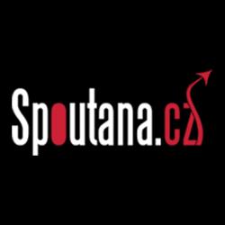 Spoutaná