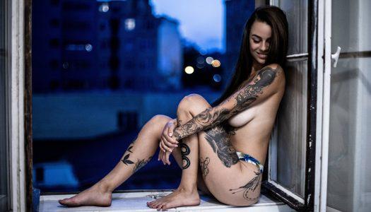 ROZHOVOR s vítězkyní erotické soutěže Miss Erotika 2019