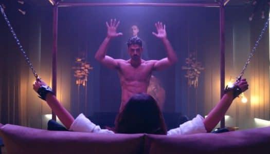 Erotický film 365 dní – stojí za zhlédnutí? RECENZE