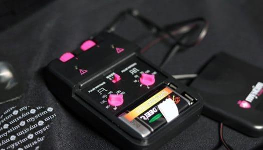 RECENZE Elektrosex sady od Mystimu – Pure Vibes (analogová)