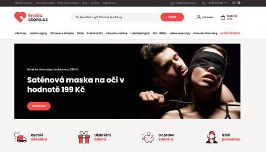 RECENZE sexshopu Eroticstore.cz – zkušenosti, sortiment, objednávka, …