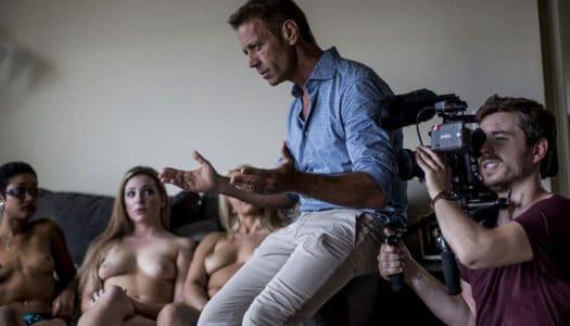 Světový král porna Rocco Siffredi – RECENZE Rocco (2016) o něm samotném