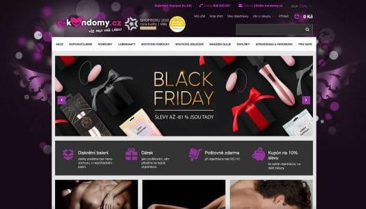 RECENZE sexshopu e-kondomy.cz – zkušenosti, nákup, sortiment, …