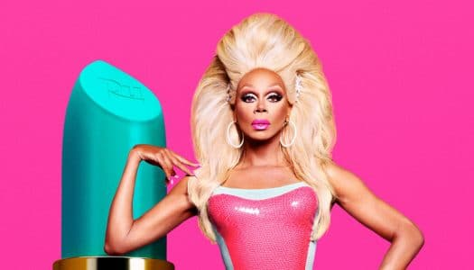 RECENZE reality show o drag queen, neboli slavné RuPaul's Drag Race