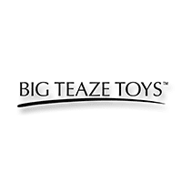 Big Teaze Toys hračky