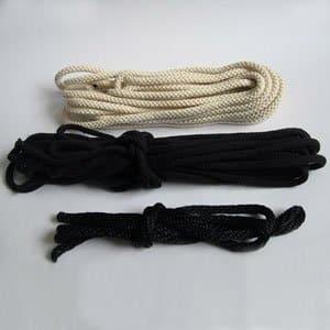 bondážní lana
