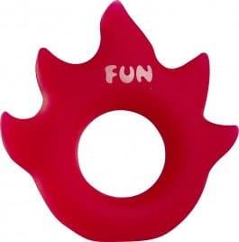 Škrtící kroužek Fun Factory Flame