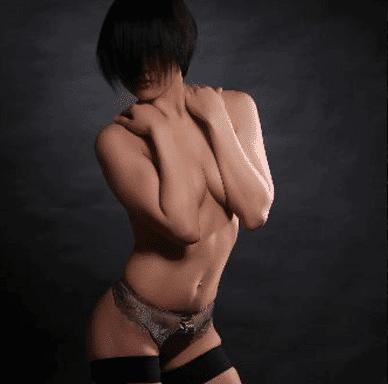 Asijská sexuální masáž