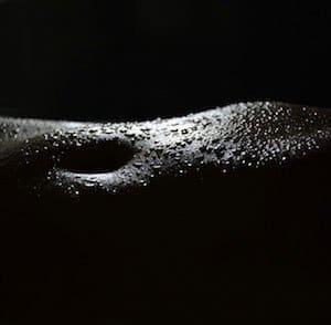 Lubrikační gely pod drobnohledem