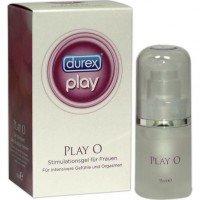 orgastický gel pro ženy Durex Play O