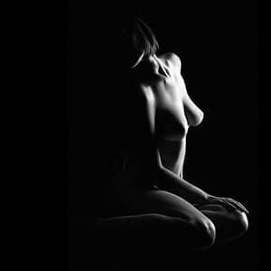 sex ve tmě
