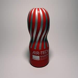 Tenga Air Tech v recenzi