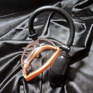 Vibrační pumpa